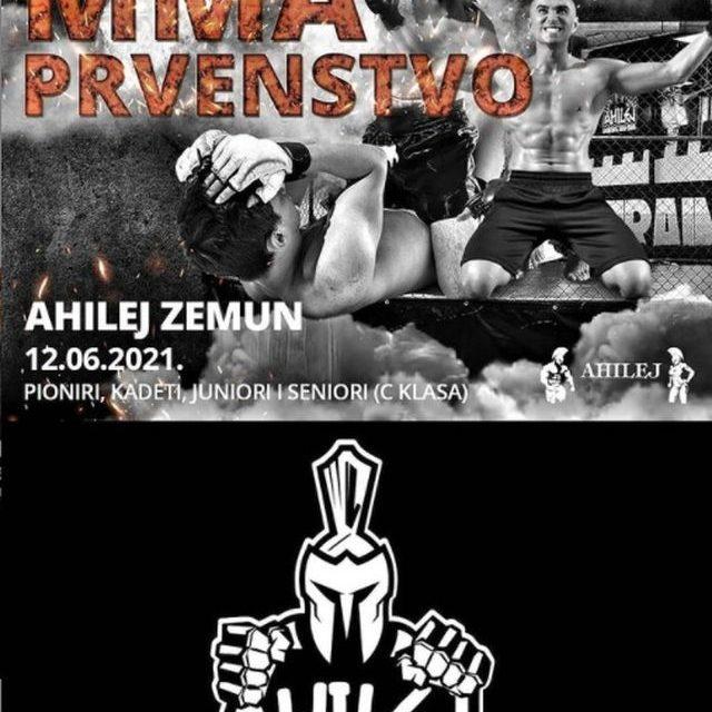 Ogromno interesovanje za Prvenstvo Srbije u MMA (livestream)